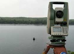 Bathymetry & Hydrographic Survey