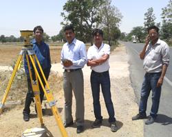 Ashliya Consultants Pvt Ltd Rohtak, Haryana, Highway, Site Survey