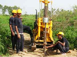 Geotechnical Survey